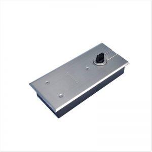 Bản lề sàn 100kg lh1004 Lawrence sử dụng cho cửa kính và cửa khung nhôm