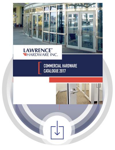 Download catalogue phụ kiện cửa gỗ - cửa kính - phòng tắm kính Lawrence