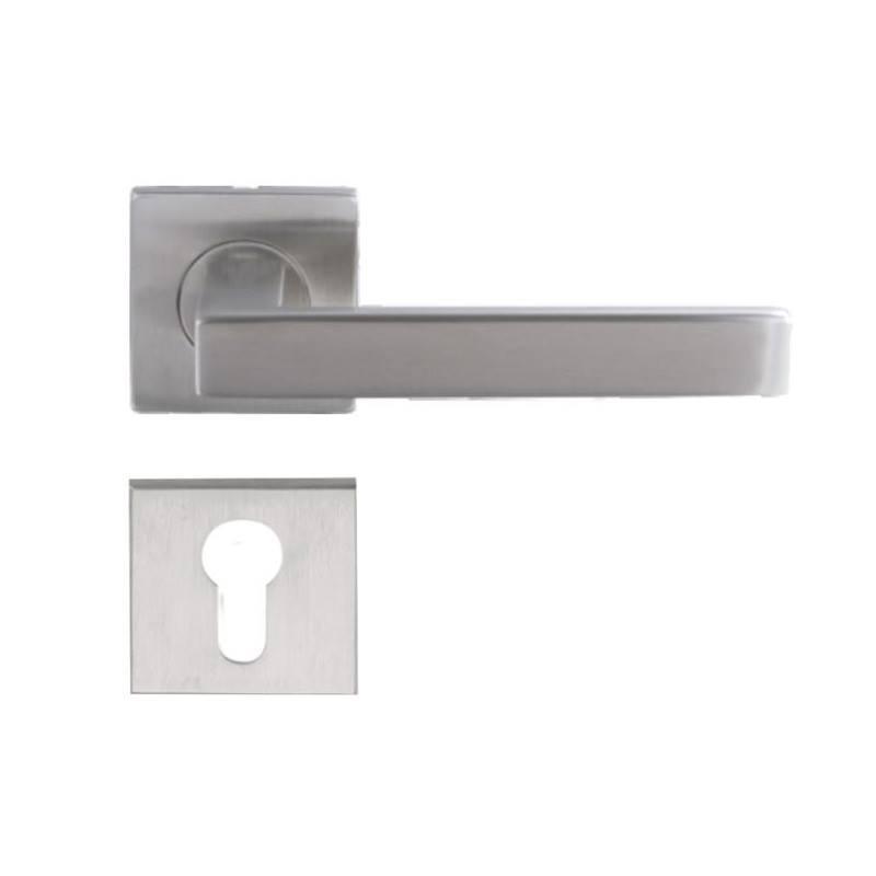 khóa tay gạt phân thể lh028 lawrence sử dụng cho cửa phòng