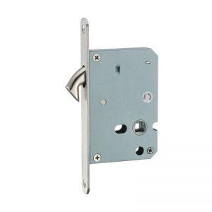 Thân khóa cửa gỗ lùa trượt Lawrence LH6611