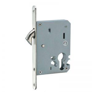 Thân khóa cửa gỗ lùa trượt Lawrence LH6627