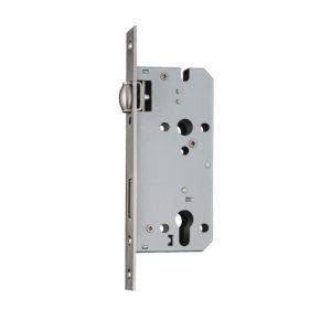 Thân khóa lưỡi bi cửa gỗ Lawrence LH6603