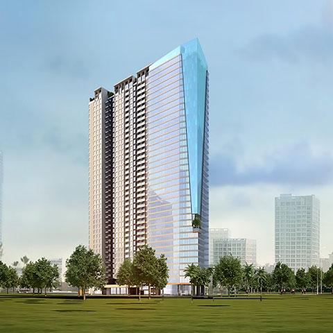 Dự án Opal Tower SSG
